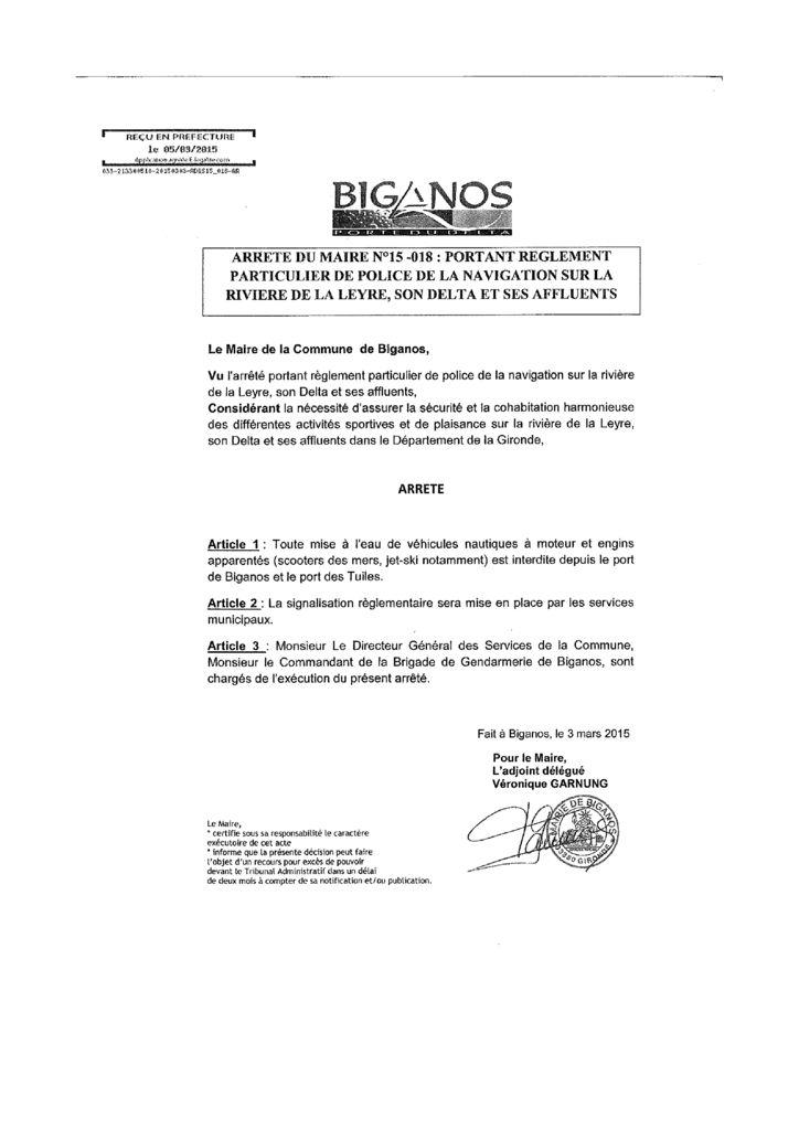 Publications page 8 ville de biganos - Office de tourisme biganos ...