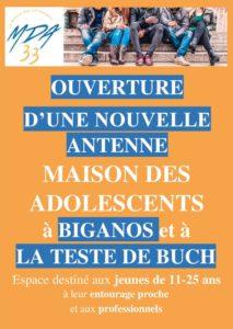 thumbnail of MAISON DES ADOLESCENTS PLAQUETTE INFORMATION