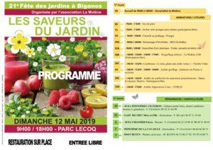 thumbnail of Programme fête des jardins site