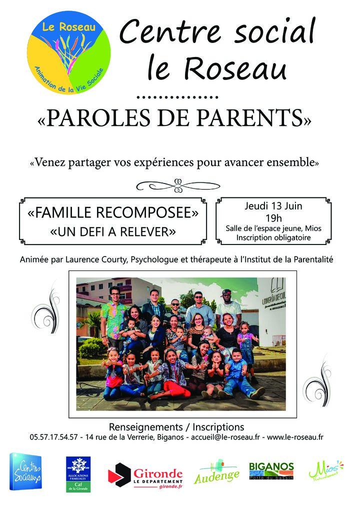 thumbnail of 1 Paroles de parents_Famille recomposée un défi à relever