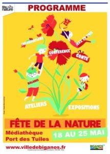 thumbnail of PROGRAMME FETE DE LA NATURE 2019