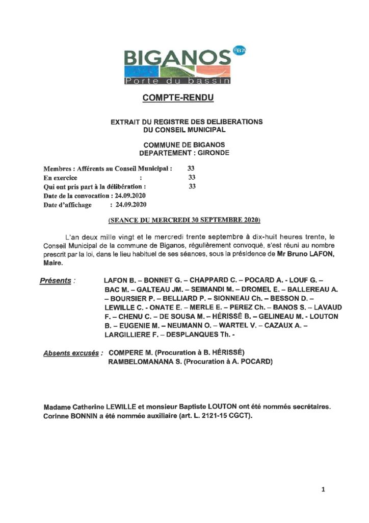 thumbnail of COMPTE-RENDU CM 30.09.2020