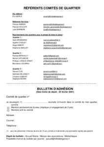 thumbnail of RÉFÉRENTS COMITÉS DE QUARTIER ET ADHESION – Copie