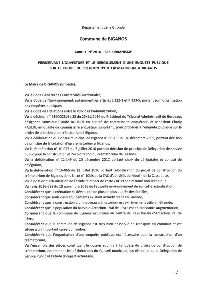 thumbnail of arrete-2016-628-mise-a-lenquete-publique-projet-de-crematorium-lot-10bis-zac-cassadote