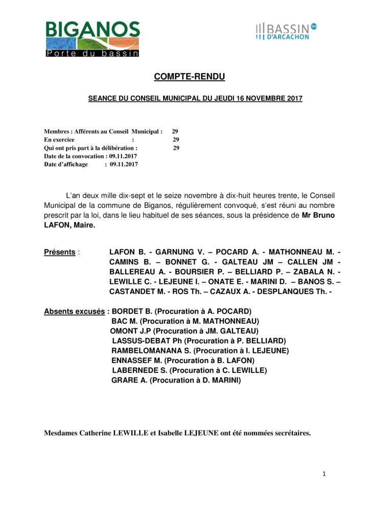 thumbnail of COMPTE-RENDU AFFICH. CM 16.11.2017OK