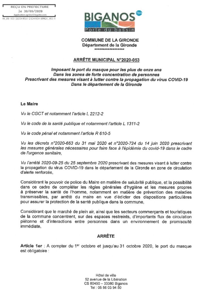 thumbnail of Arreté_port_du_masque_obligatoire_30.09.2020